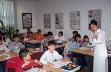Nơi chắp cánh ước mơ cho học sinh Việt Nam tại liên bang Nga