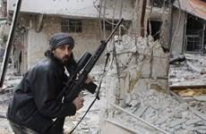 """Chuyên gia Nga: Phe đối lập ôn hòa ở Syria chỉ là """"ảo tưởng"""""""