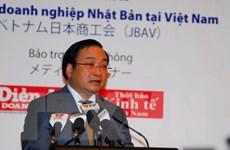 Việt Nam-Nhật Bản kỳ vọng tăng hợp tác về kinh tế sau TPP