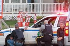 Tấn công bằng búa tại Canada làm ít nhất 10 người thương vong