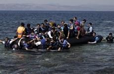 Thổ Nhĩ Kỳ chỉ trích EU về đề xuất hỗ trợ tài chính người di cư