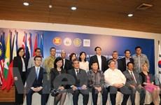 ASEAN thúc đẩy các hoạt động giám sát bầu cử trong khu vực