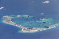 Chuyên gia Mỹ: Cần lập Ủy ban Đa phương Xanh về Biển Đông