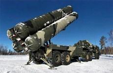 Ấn Độ-Nga thúc đẩy hợp tác về lĩnh vực quốc phòng song phương