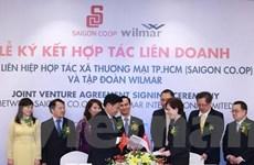 Tập đoàn Singapore đầu tư sở hữu thương hiệu nước chấm Nam Dương