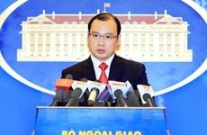 Việt Nam phản đối Trung Quốc xây dựng hải đăng ở Hoàng Sa
