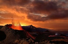 Anh-Iceland khôi phục dự án điện núi lửa qua cáp xuyên biển