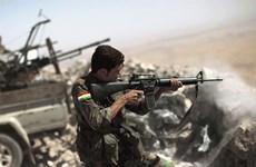 Liên minh Kurd-Arab tại Syria mở chiến dịch tấn công nhóm IS