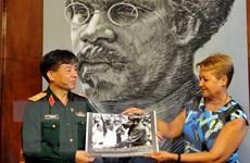 Việt Nam và Cuba trao đổi kinh nghiệm về phát triển báo chí