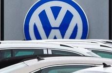 WV phát hiện bất thường khí thải trong xe dùng động cơ xăng
