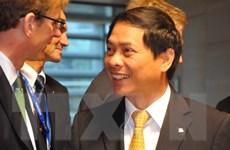 Hội nghị ngoại trưởng ASEM tăng cường hợp tác vì tương lai bền vững