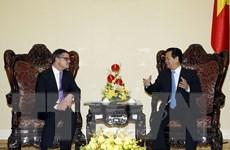Đức sẽ tiếp tục tài trợ để phát triển trường Đại học Việt-Đức