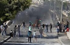 Israel phong tỏa lối ra vào thành phố Hebron ở khu Bờ Tây