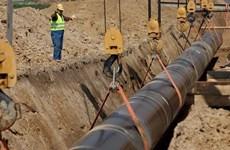 Turkmenistan bắt đầu xây đường ống khí đốt sang 3 nước Nam Á