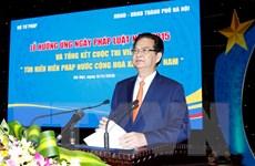 Thủ tướng: Phát huy tối đa quyền làm chủ, tự do của người dân