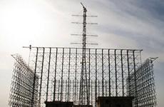 Đan Mạch quyết định triển khai hệ thống radar chống IS ở Iraq