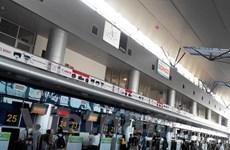 Nhà ga hành khách quốc tế Đà Nẵng lấy cảm hứng từ chim Hải Âu