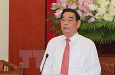 Làm tốt công tác tham mưu cho Nhà nước về đối ngoại nhân dân