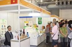 Việt Nam dự hội chợ thực phẩm lớn nhất khu vực tại Singapore