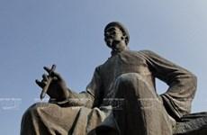 Nguyễn Du - thi hào Việt Nam đi vào lịch sử văn hóa nhân loại