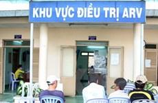 Hà Nội huy động cộng đồng hỗ trợ người bị nhiễm HIV/AIDS