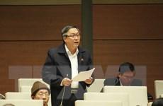 Đại biểu Quốc hội tán thành ban hành Luật tiếp cận thông tin