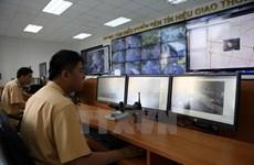 Hà Nội: Ngày đầu tiên xử lý vi phạm giao thông qua camera