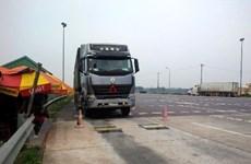Quảng Nam phát hiện và xử lý 51 trường hợp vi phạm về tải trọng