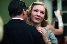 """""""Carol"""" thống trị giải thưởng Hội phê bình điện ảnh New York"""