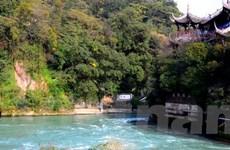 Ấn tượng vẻ đẹp tự nhiên và di sản văn hóa đặc sắc ở Tứ Xuyên