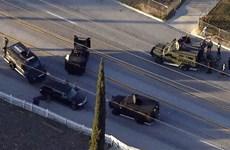 Tổng thống Mỹ cam kết điều tra tới cùng vụ tấn công ở California