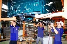 Phú Yên thu hút hơn 4,5 tỷ USD vốn đầu tư trực tiếp nước ngoài