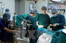 Bệnh viện tỉnh Đồng Nai thực hiện 550 ca can thiệp tim mạch