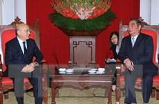 Việt Nam luôn coi trọng mối quan hệ hữu nghị với Azerbaijan