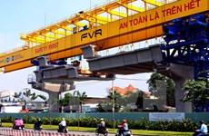 Không có nhà thầu Trung Quốc tham gia dự án metro số 1 ở TP.HCM