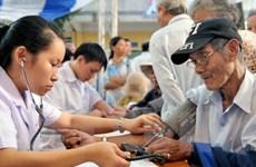 Xây dựng một xã hội thích ứng với quá trình già hóa dân số