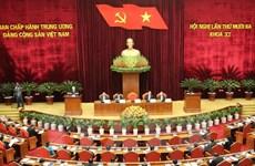 Sự kiện trong nước 14-20/12: Hội nghị Trung ương 13 bàn về nhân sự