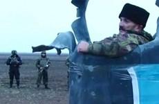 """Lãnh đạo tự xưng Tatar: Thổ Nhĩ Kỳ giúp hoạt động """"phá hoại"""" ở Crimea"""