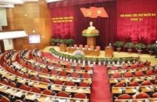 Tập trung tham mưu, giám sát phục vụ đại hội đảng toàn quốc