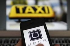 Hãng Uber chào đón chuyến taxi thứ 1 tỷ trên toàn thế giới