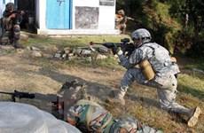 Ấn Độ và Pháp sẽ tập trận chung chống khủng bố trong tháng 1