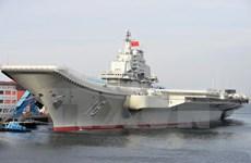 Chuyên gia Trung Quốc: Không phải lo lắng về tàu sân bay thứ 2