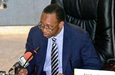 Thủ tướng Guinea chính thức công bố danh sách nội các mới
