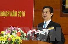Thủ tướng: Hoàn thiện thể chế, cơ chế phát triển nông nghiệp