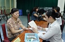 Tăng mức đóng bảo hiểm xã hội, đảm bảo quyền lợi người lao động