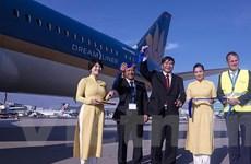Vietnam Airlines lọt tốp hãng hàng không an toàn nhất thế giới