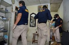 Công bố thêm các nghi phạm vụ đánh bom ở Jakarta