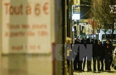 Bỉ buộc tội đối tượng thứ 11 liên quan tới vụ khủng bố Paris