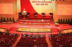 Sự kiện trong nước tuần 18-24/1: Đại hội Đảng XII là trọng tâm