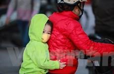 Nhiệt độ dưới 10 độ C, học sinh Hà Nội được phép nghỉ học